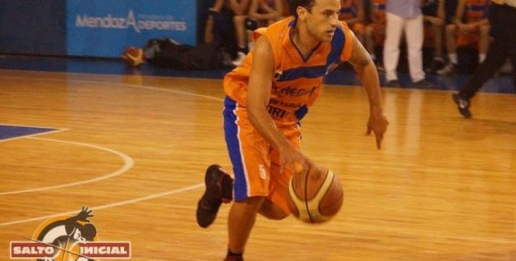 Nicolás Rios (Archivo)