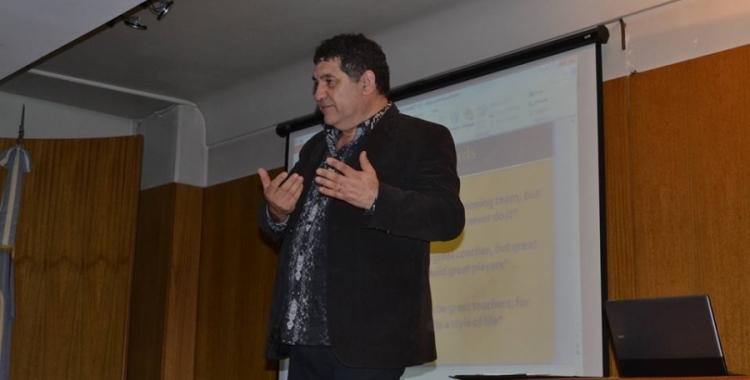 Foto: Nicolás Russo.