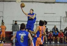 Foto: Salto Inicial (Archivo).