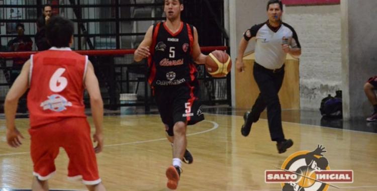 Foto: Archivo (Andrés Arequipa).