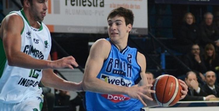 Fotos: Prensa Bahía Basket