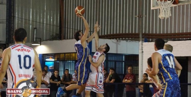 Nicolás Ríos // Salto Inicial.