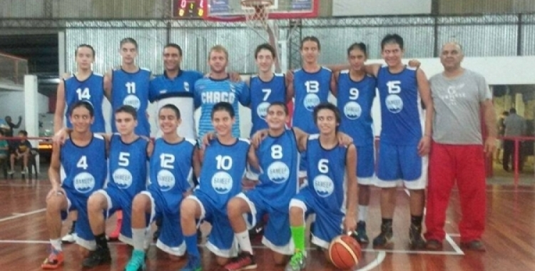 Super basquet
