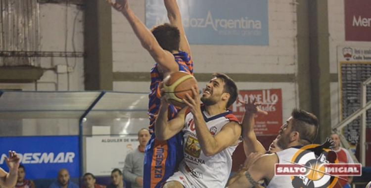 Andrés Arequipa // Salto Inicial.