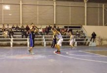 Gentileza: Toque Deportivo (San Rafael)