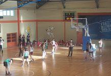Gentileza: Federación de Basquetbol de Mendoza y CABB