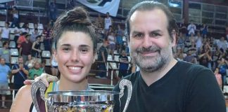Gentileza: SUPERLIGA FEMENINA
