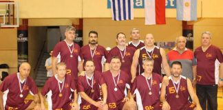 "Gentileza: Facebook Torneo Internacional de Maxibasquetbol ""Alex Frings Hermann""2017"