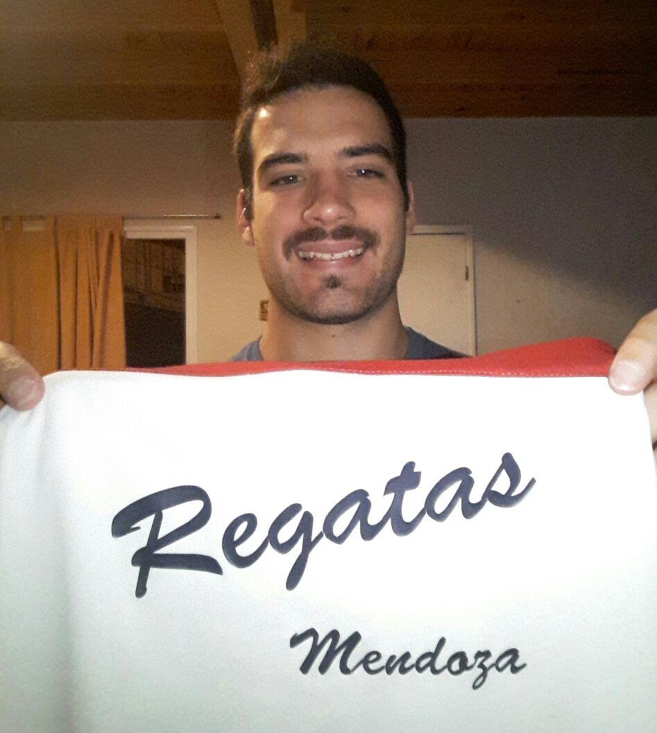 Gentileza: Rodrigo González