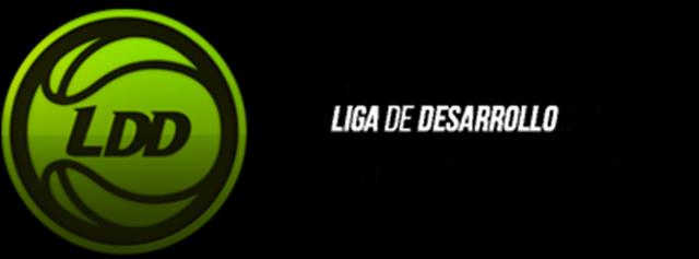 LIGA DE DESARROLLO