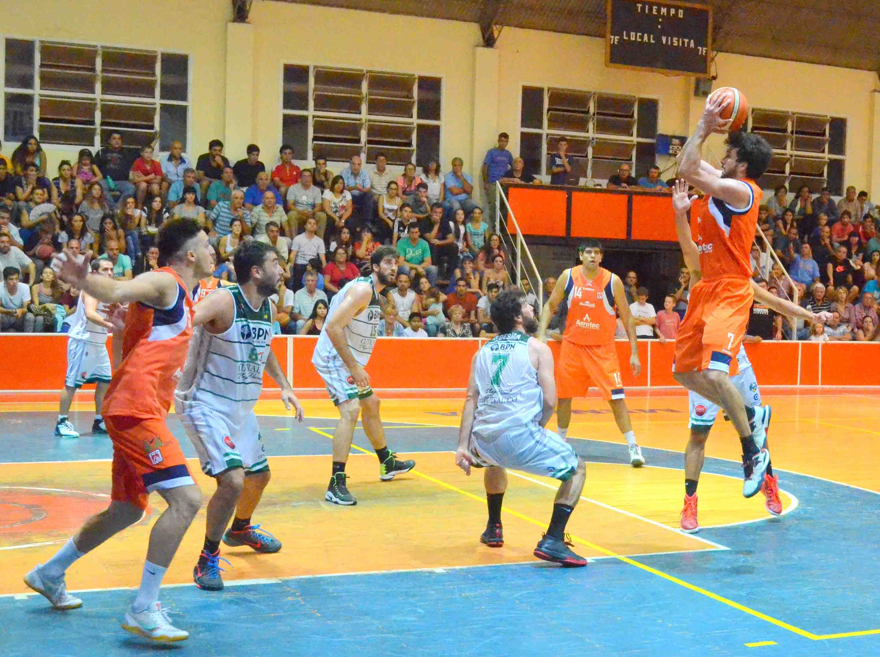 Fotos: Gentileza (Iván Bermúdez).