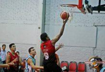 Nico Rios / Salto Inicial.