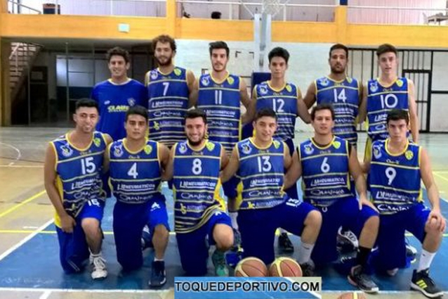 Foto: Toque Deportivo