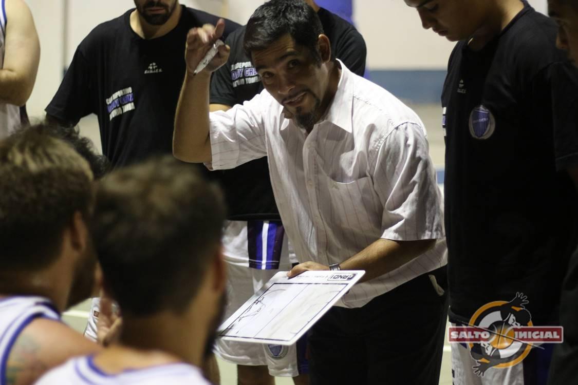 Nicolás Rios