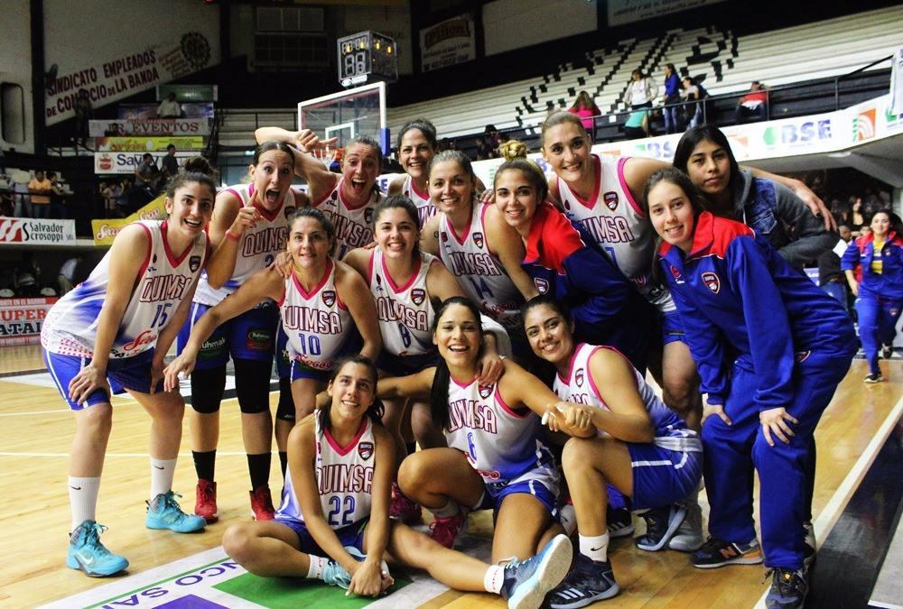 GENTILEZ: Liga Femenina de Basquetbol