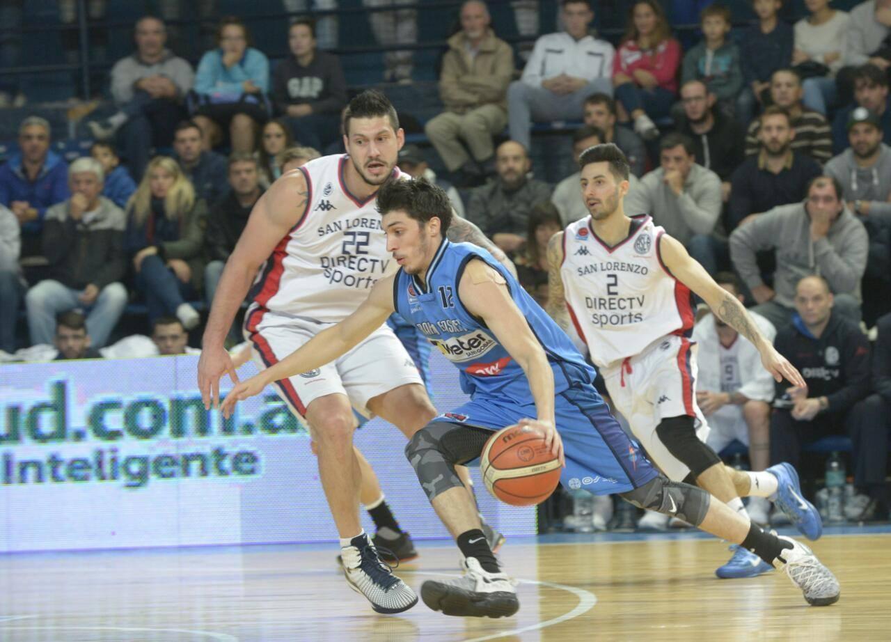 Gentileza: Facebook Weber Bahía Basket