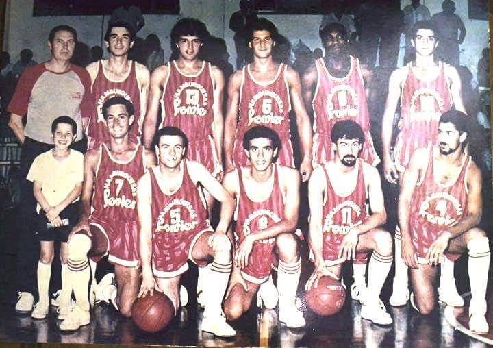 Rivadavia 1988-89